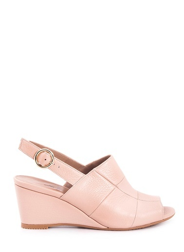 Klasik Ayakkabı-Tanca